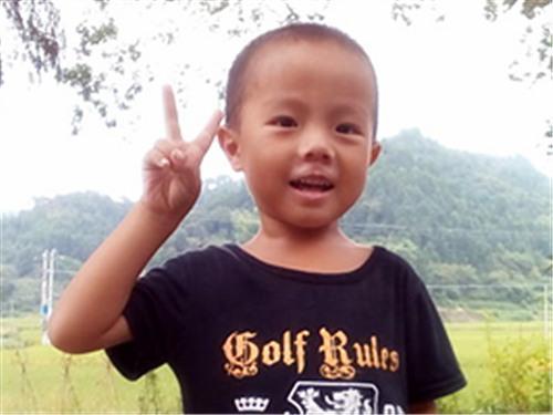 2011年7月22日,田年发迎来了他第二个儿子——鑫鑫。小兄弟俩给这个湖南苗族的普通农村家庭带来了不少欢乐。但妈妈和哥哥都是轻度贫血,鑫鑫又在不到半岁时被诊断为重度地中海贫血。四口之家只能全员远去广东,打工维持生计、定期输血治疗孩子的贫血症,鑫鑫就这样慢慢长大了。