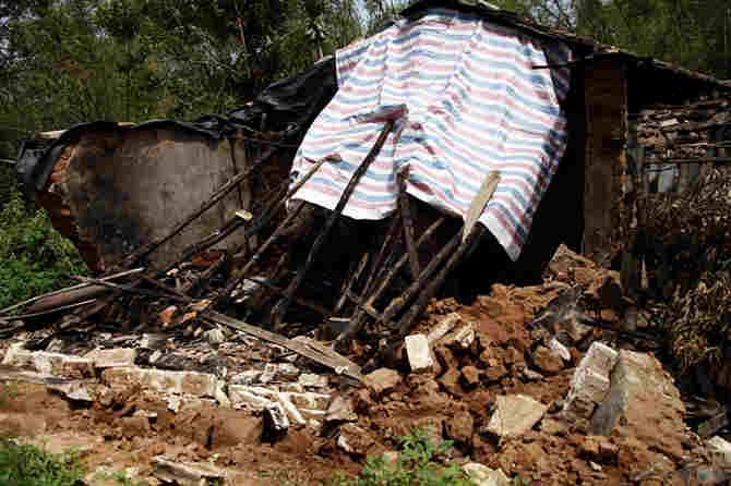 灾难的发生,严重威胁到人民群众的生命财产安全,而灾害过后,日常生活用品严重短缺是困扰紧急救援的一大问题。